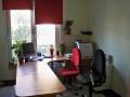 Büro nachher