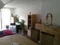 Wohnzimmer vorher