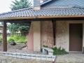 Terrassenecke vorhher