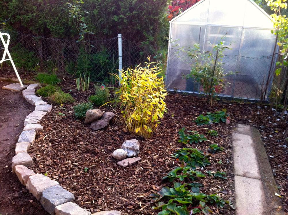 Gartenplanung raumgestaltung for Raumgestaltung pflanzen
